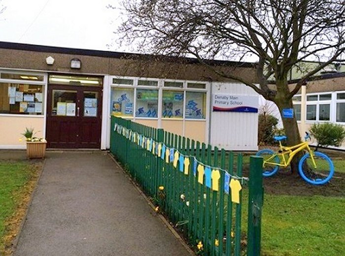 TDY Denaby Main Primary